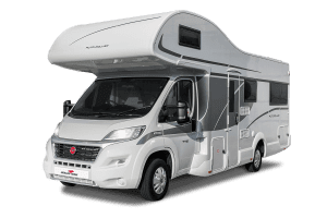 1 – Unleashed Motorhome Hire – Autoroller 746 – cutout external