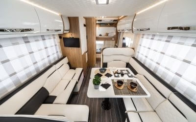 Luxury 6 Berth Autoroller 707